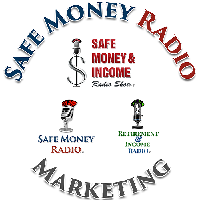 Safe Money Radio Marketing